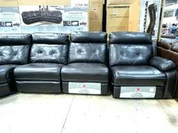 costco reclining sectional fabric power reclining sectional furniture sectional motion 3 great fabric reclining fabric power