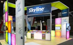 Trade Show Displays Charlotte Nc Trade Show Exhibits Event Marketing In North Carolina And