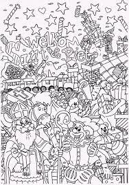 25 Printen Kleurplaat Sinterklaas Groep 1 Mandala Kleurplaat Voor