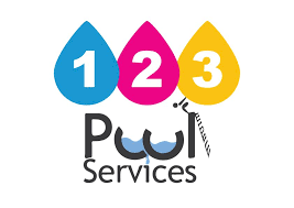 pool service logo. Contest Entry #195 For Pool Service 123 Logo