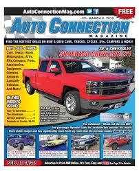03-08-18 Auto Connection Magazine by Auto Connection Magazine - issuu