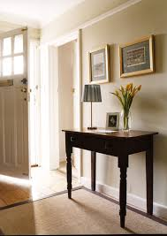 home entrance table. A Slim Console Table Set Near To Your Front Door For Keys And Post Is Useful But Try Keep It As Uncluttered Possible Promote Feeling Of Calm Home Entrance