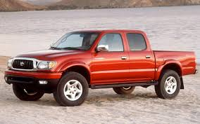 Tacoma » 2002 toyota tacoma mpg 2002 Toyota Tacoma Mpg and 2002 ...