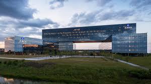 Commercial Building Hvac Testing International Test Balance
