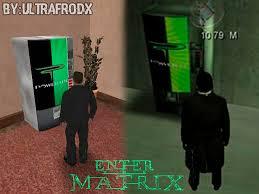 Powerade Vending Machine Adorable GTA San Andreas Powerade Vending Machine Skin [Enter The Matrix] By
