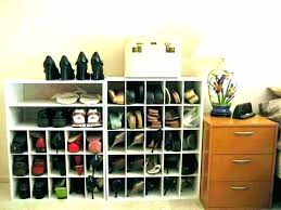 full size of shoe cabinet organizer holder for closet door hanging rack shoes design contemporary with