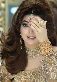 kashee s bridal makeup hairstyle