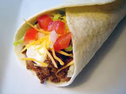 taco bell burrito supreme. Plain Supreme Taco Bell Burrito Supreme Copycat Recipe By Todd Wilbur And R
