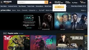 amc plus now available via apple prime