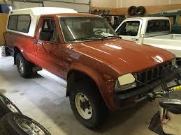 For Sale - 1983 Toyota pickup survivor original | IH8MUD Forum