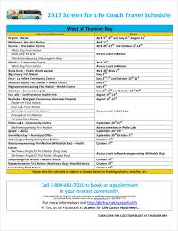 Travel Schedule 12 Travel Schedule Samples And Templates Pdf