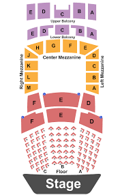 Jorgensen Theater Seating Chart Jorgensen Center Tickets Storrs Mansfield Ct Ticketsmarter