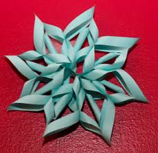paper snowflakes 3d 12 easy 3d paper snowflake patterns guide patterns