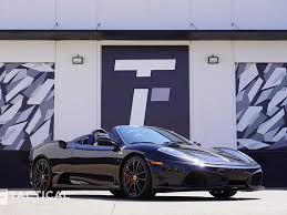 Having a curb weight of 3175 lbs, it achieves 15.0 mpg on average and can travel 376 miles before requiring a refill of its 25.1 gallon capacity fuel tank. Ferrari 430 Scuderia Spider Review Trims Specs Price New Interior Features Exterior Design And Specifications Carbuzz