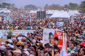 Image result for RTEAN calls on Nigerians to support APC candidates