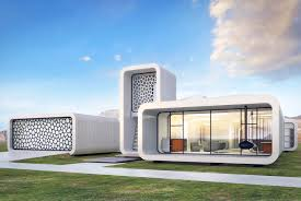 cool office buildings. Modren Office Cool Office Building Designs Dubai To Print Worldu0027s First 3d Printed  Itu0027ll S25 For Buildings