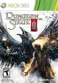 Dungeon Siege III RGH Español Xbox 360 3gb[Mega, Openload] Xbox Ps3 Pc Xbox360 Wii Nintendo Mac Linux