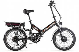<b>Велогибрид WELLNESS CITY DUAL</b>, matt black 008344-1951 ...