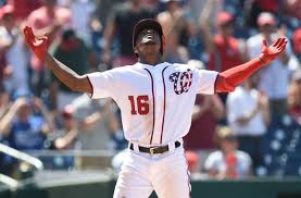 Washington Nationals: Victor Robles Crushing Division Rivals