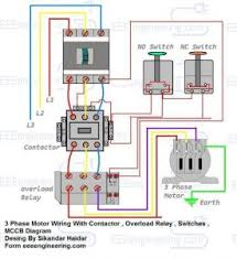 3 phase electric motor starter wiring diagram 3 3 phase motor starter wiring diagram pdf 3 auto wiring diagram on 3 phase electric motor