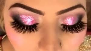 kashees real bride eye makeup by kashif aslam