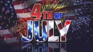 Image result for 4th of july 2018