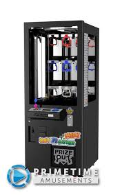 Key Master Vending Machine Game Stunning Mini Key Master PrimeTime Amusements