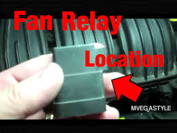 2008 pt cruiser fan relay location 2008 pt cruiser fan relay location