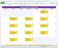 Weight Loss Excel Spreadsheet Weight Loss Log Template Daily Weight