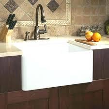 24 inch a sink inch double kitchen sink inch a front kitchen sink farmhouse sink white 24 inch a sink