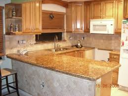 U Shaped Kitchen Modern U Shaped Kitchen With Island Kitchen Design