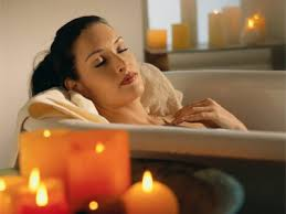 dealing feng shui: for buddhism bath candles for buddhism