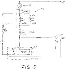 single phase motor windings ~ wiring diagram components Hobart Mixer Motor Wiring Diagram at Weg Single Phase Motor Wiring Diagram With Start Run Capacitor