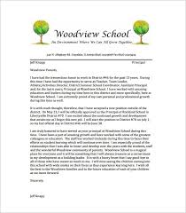 letter from teacher to parents sample letter of resignation teacher to parents archives marvelman