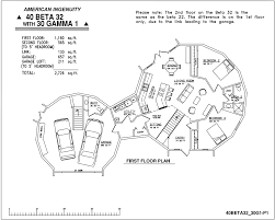 adorable geodesic dome floor plans geo house kwickset konstruction kits home