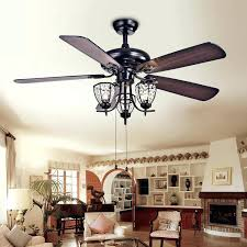 ceiling fan blade irons