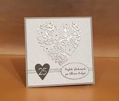 Silberhochzeit Kennenlernen Silberne Hochzeit Gestaltungsideen