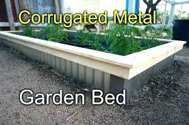 plastic raised beds plastic raised beds raised bed liner plastic garden liner corrugated raised beds for