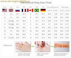 Greece Pandora Size Chart For Rings B352d 97372