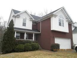 foreclosure home 5901 woodhaven ridge ct louisville ky 40291