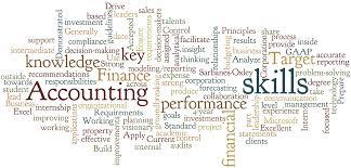 The Keywords Of A Financial Analyst Job Description Spring 2014