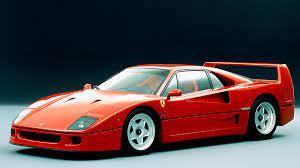 The 7 Best Vintage Ferraris Robb Report