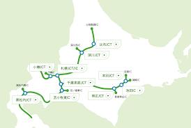 高速 道路 北海道