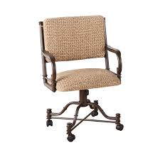 bedroommagnificent office chair arms furniture swivel. Metal Swivel Caster Chairs Made The Usa King Dinettes Burnet Chair  Office Dining Room Table Furniture Bedroommagnificent Arms