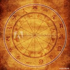 Alchemy Chart Chart With Zodiac Signs And Alchemy Symbols Buy This Stock