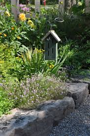 Small Picture The 31 best images about Stone raised beds on Pinterest Gardens