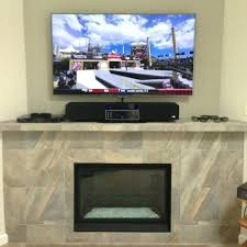 tv over fireplace ideas medium size of above gas fireplace ideas over gas fireplace heat shield