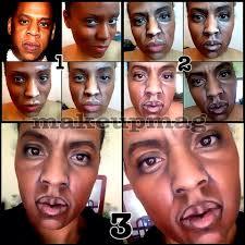 snoop dogg jay z even drake amazing makeup artist transforms into