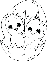Small Picture Chicken Little Coloring Pages Hen And Chick Page vonsurroquen