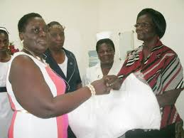 Late administrator's family donates to NA, Psychiatric hospitals - Stabroek  News